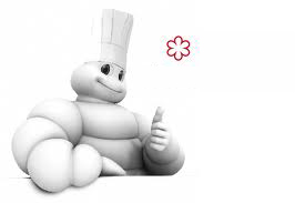 Venta Moncalvillo is recomended in the michelin guide